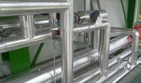 monter izolacji termicznej