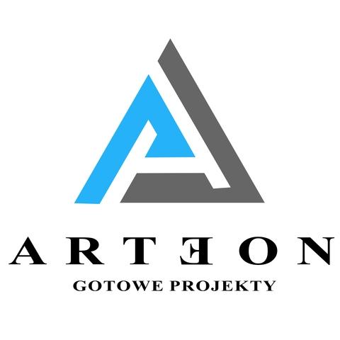 logo arteon II_ mało waży