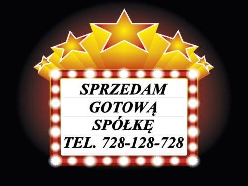 SPRZEDAM_SPOLKE