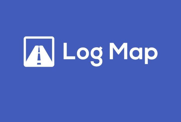 logmap logo 2