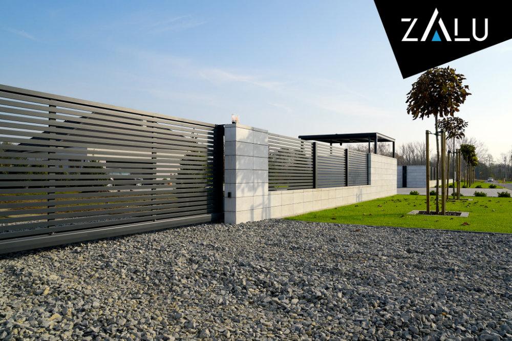 aluminiowe-ogrodzenie-realizacja