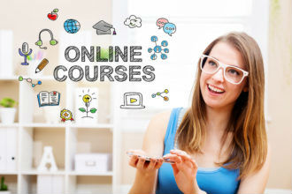Online kursy BEST Academy of Languages