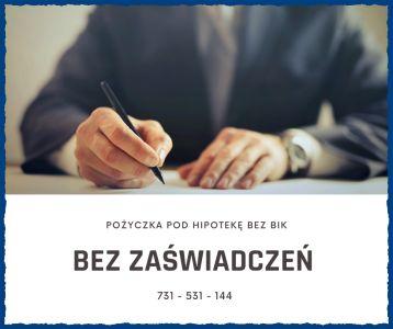 Pożyczki biznes